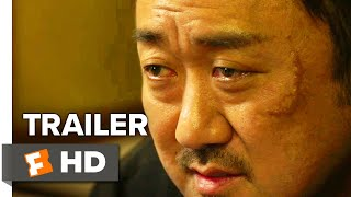 The Gangster the Cop the Devil Trailer 1 2019  Movieclips Indie