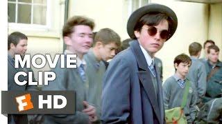 Sing Street Movie CLIP  Confronting the Bully 2016  Ferdia WalshPeelo Movie HD