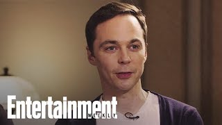 Andrew Rannells Jim Parsons  Cast On The Boys In The Band Broadway Revival  Entertainment Weekly