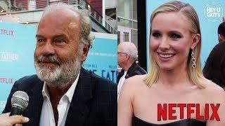 THE VISIONARIES Peter Morgan screenwriter  creator of The Crown