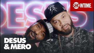 The Dynamic Duo  DESUS  MERO  SHOWTIME