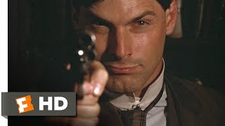 The Long Riders 1111 Movie CLIP  I Shot Jesse James 1980 HD