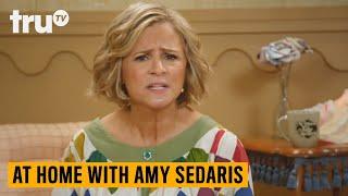 At Home with Amy Sedaris  The Vagina 101  truTV