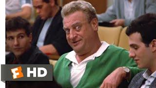 Back to School 1986  Thornton Talks Business Scene 412  Movieclips