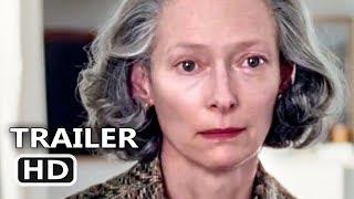 THE SOUVENIR Trailer 2019 Tilda Swinton Romance Movie