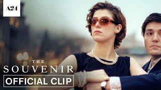 The Souvenir  Official Clip HD