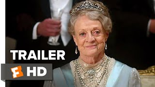 Downton Abbey Trailer 1 2019  Movieclips Trailers