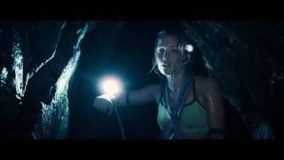 The Cave  Trailer