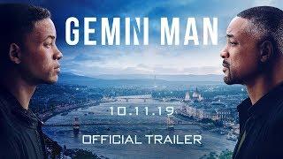 Gemini Man  Official Trailer 2 2019  Paramount Pictures