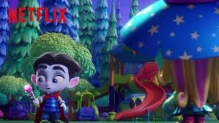 Special Powers  Super Monsters  Netflix Jr