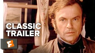 The Piano 1993 Official Trailer  Holly Hunter Anna Paquin Movie HD