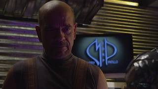RTS Behind the Scenes The One Show