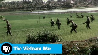 THE VIETNAM WAR  Official Trailer No Single Truth  PBS