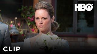 Olive Kitteridge  Bonus Clip Christophers Wedding  Official HBO UK