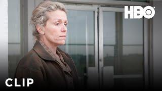 Olive Kitteridge  Bonus Clip Hospital  Official HBO UK