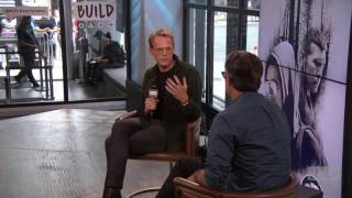 Paul Bettany Discusses Playing Ted Kaczynski In Manhunt UNABOMBER