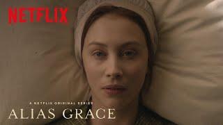 Alias Grace  Teaser HD  Netflix