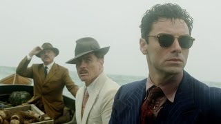 The group arrive at the island  And Then There Were None Episode 1 Preview  BBC One
