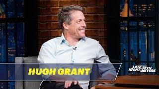 Hugh Grant Tells the Absurd True Story Behind A Very English Scandal