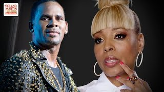 R Kellys ExProtege Sparkle Reacts To Lifetimes Surviving R Kelly Documentary