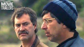 PADDLETON Trailer Dramedy 2019  Mark Duplass Ray Romano Netflix Film