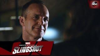 Slingshot Episode 1 Vendetta  Marvels Agents of SHIELD