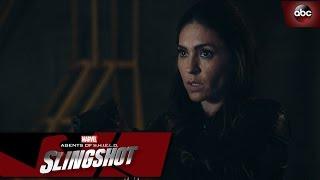 Slingshot Episode 5 Deal Breaker  Marvels Agents of SHIELD