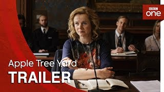 Apple Tree Yard Launch Trailer  BBC One