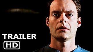 BARRY Official Trailer Teaser 2018 HBO Bill Hader TV Show HD