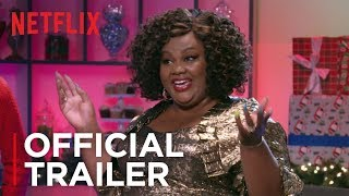 Nailed It Holiday  Official Trailer HD  Netflix