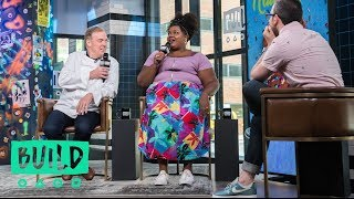 Nicole Byer  Jacques Torres Chat About The New Season Of Netflixs Nailed It