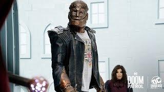 Doom Patrol  Cult Patrol  DC Universe  The Ultimate Membership