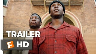 The Last Black Man in San Francisco Trailer 1 2019  Movieclips Indie