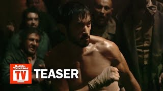 Warrior Season 2 Teaser  Now In Production  Rotten Tomatoes TV