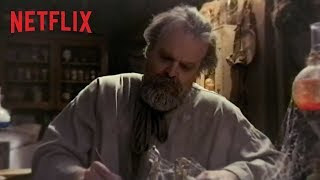 Frankensteins Monsters Monster Frankenstein  Official Trailer  Netflix