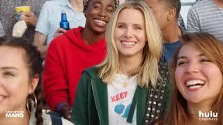 Veronica Mars Trailer HD Hulu Originals Revival