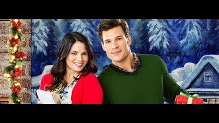 12 Gifts Of Christmas  Katrina Law Aaron OConnell  Hallmark Drama Christmas Movies New 2018
