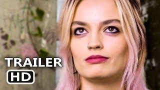 SEX EDUCATION Season 2 Official Trailer TEASER 2019 Netflix Series HD