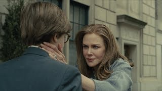 THE GOLDFINCH  Official Trailer 1