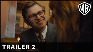 The Goldfinch  Trailer 2  Warner Bros UK