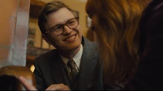 THE GOLDFINCH  Official Trailer 2