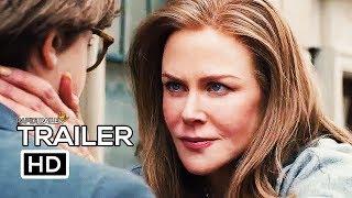 THE GOLDFINCH Official Trailer 2019 Nicole Kidman Ansel Elgort Movie HD