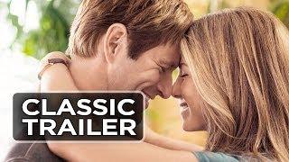 Love Happens Official Trailer 1 2009  Jennifer Aniston Aaron Eckhart Movie HD
