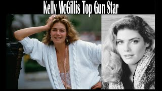 Kelly McGillis Top Gun Star