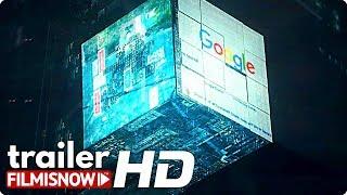 THE GREAT HACK Trailer 2019  Netflix Facebook data scandal Documentary