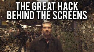 Netflixs The Great Hack Behind The Screens  Prof David Carroll  Modern Wisdom Podcast 089