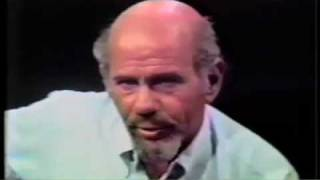 Jacque Fresco interviewed by Larry King 1974