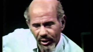 Jacque Fresco  Introduction to Sociocyberneering  Larry King 1974