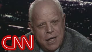 Don Rickles makes CNNs Larry King cry from laughing  Entire 1985 interview