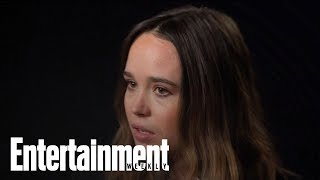Ellen Page And Kate Mara Are Lovers In My Days Of Mercy  Entertainment Weekly